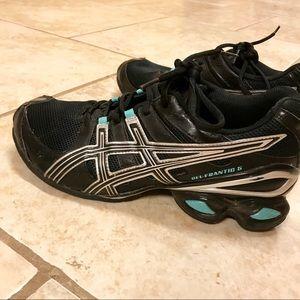 Asics Gel Frantic 5 Athletic Shoes 👟 Women's 9.5